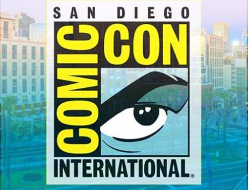 The Rise and Rise of Comic Con