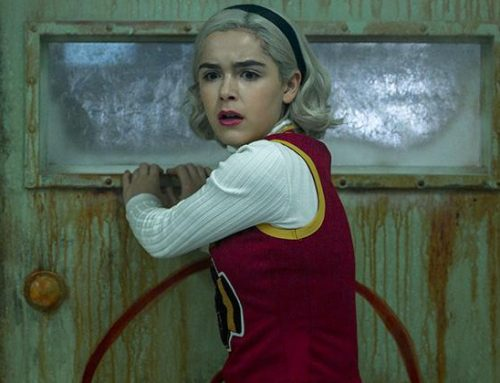 Chilling adventures of Sabrina Season 4 cast/release date/fashion